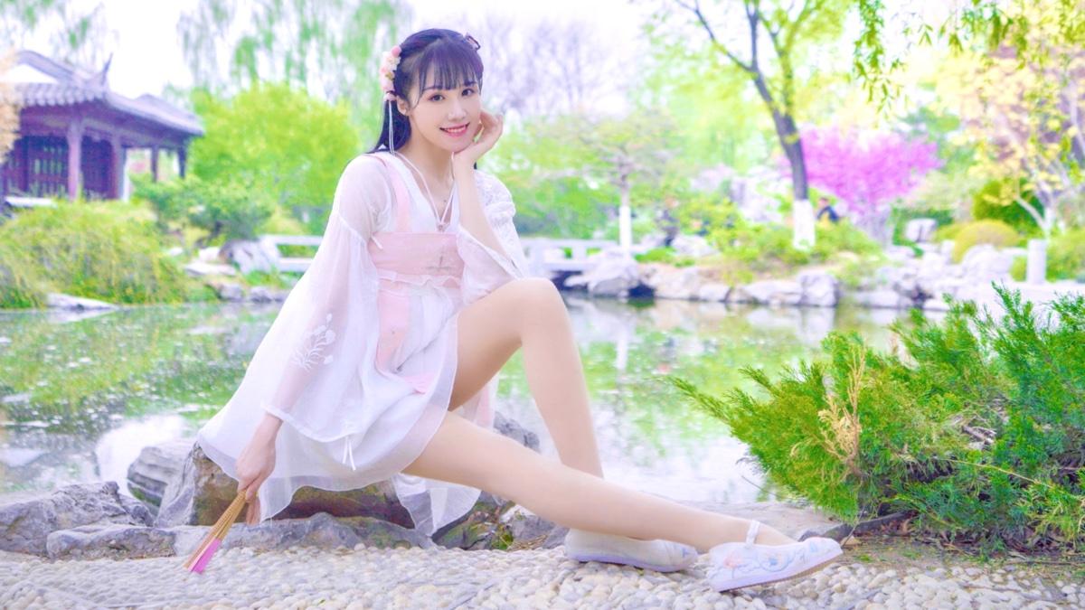 【美欣】姐姐的甜 人间富贵花 ︎ 【花月成双】