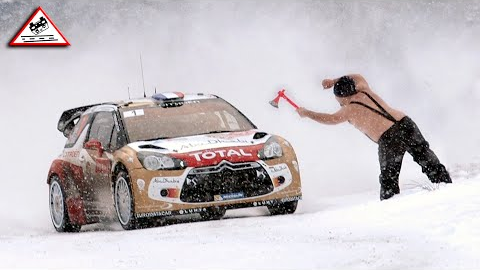 WRC拉力赛蒙特卡洛站 |2011-2020集锦