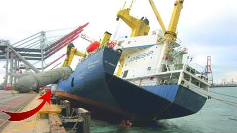 船只事故合集(09)