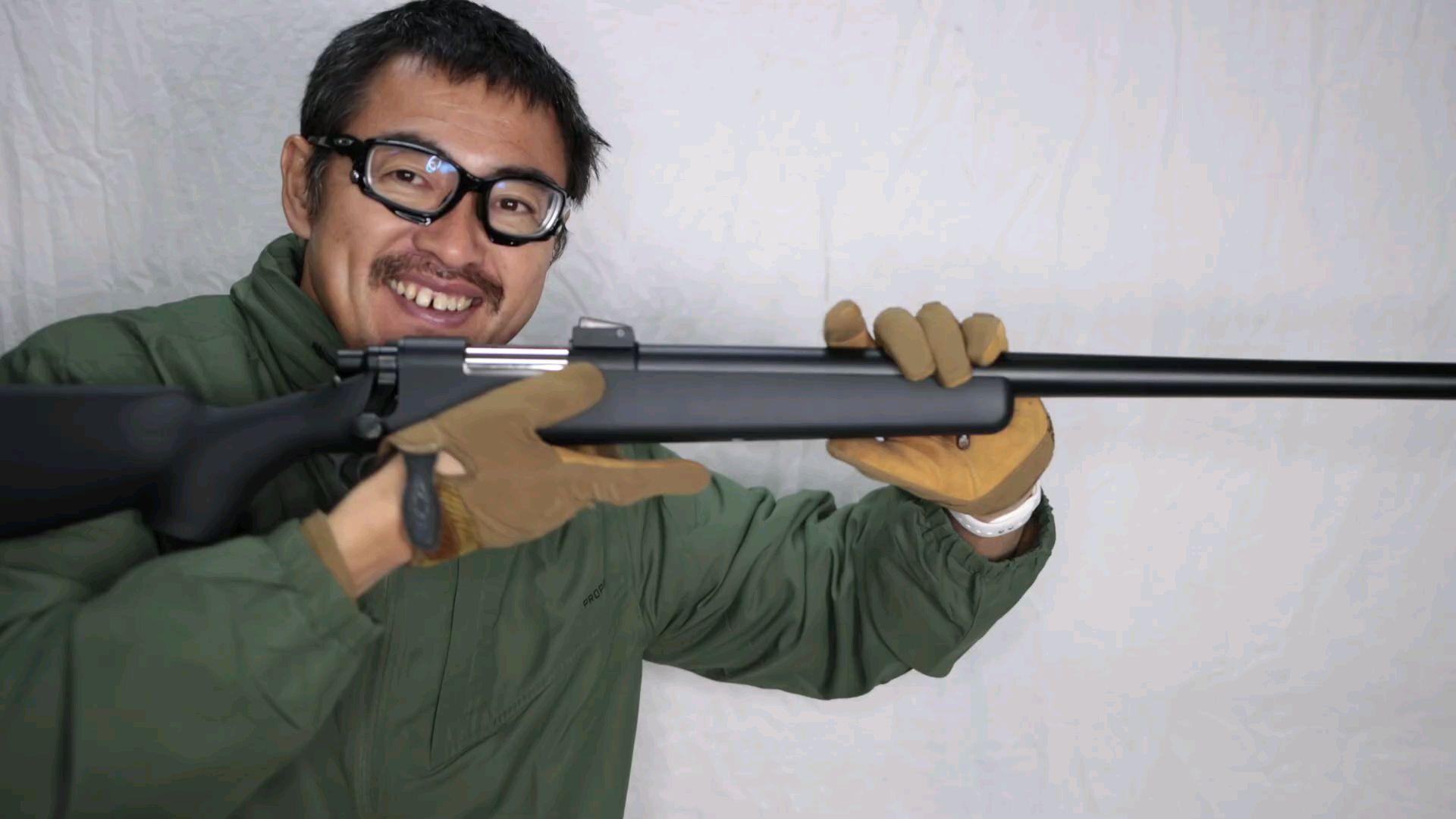 [日本壕界大叔]东京丸井 VSR-10 栓动