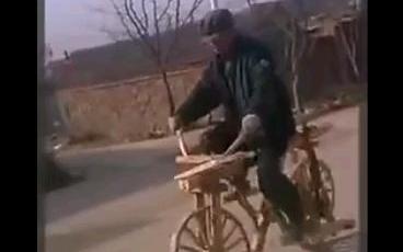 【镇站之宝补档】这些中国的大爷简直一个比一个吊