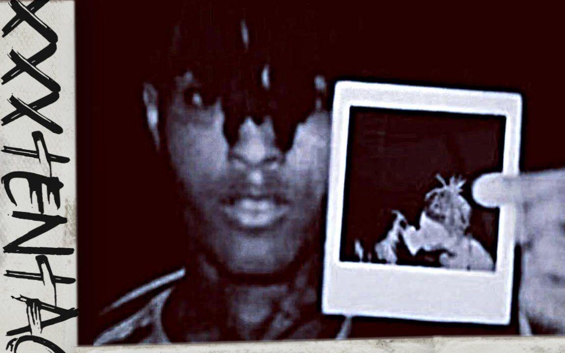 XXXTentacion最全记录——从问题儿童到影响五百万孩子的Rapper