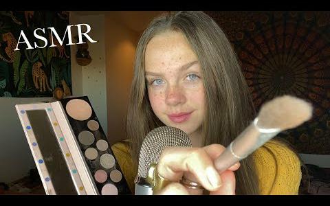 [Gracie Kate、ik、赫敏]为免疫准备!做你的化妆师角色扮演