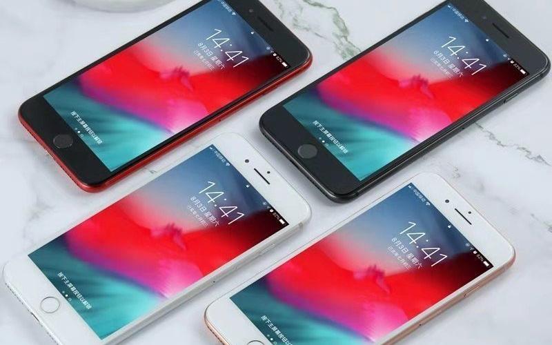 2021年开箱iPhone7游戏机
