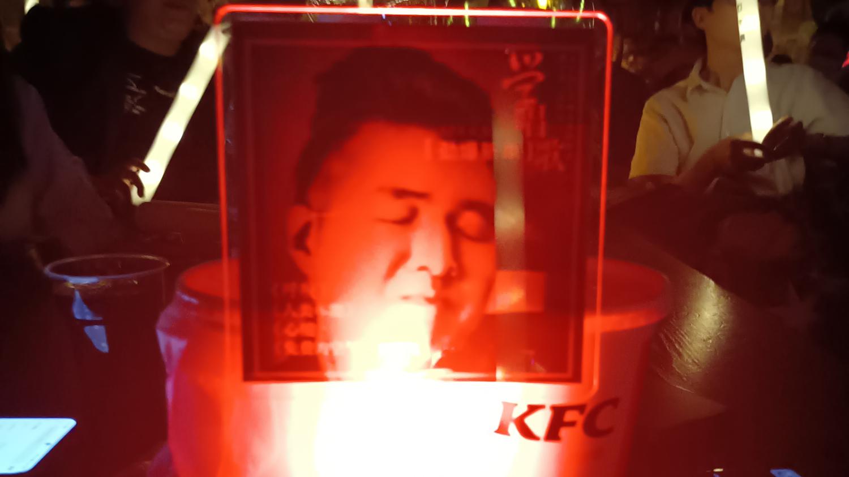灯哥5.1杭州演唱会,阿苇来帮忙