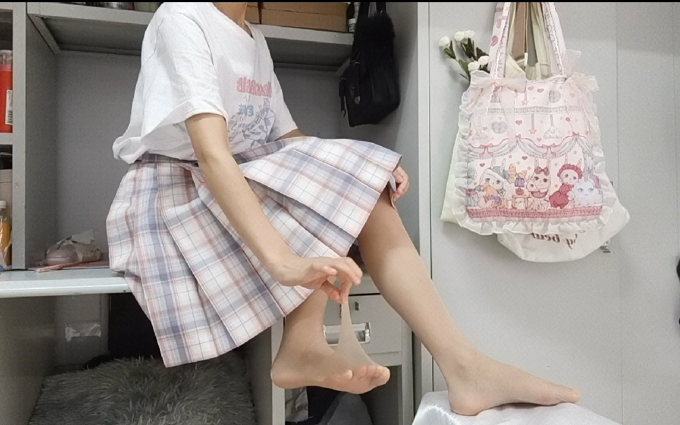 【出道616第二季】九:九尾紫瞳缠系列→1D超薄丝袜