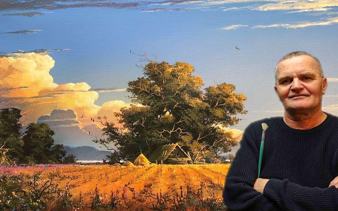 美到窒息!造物主才能画出如此动人心魄的秋景!