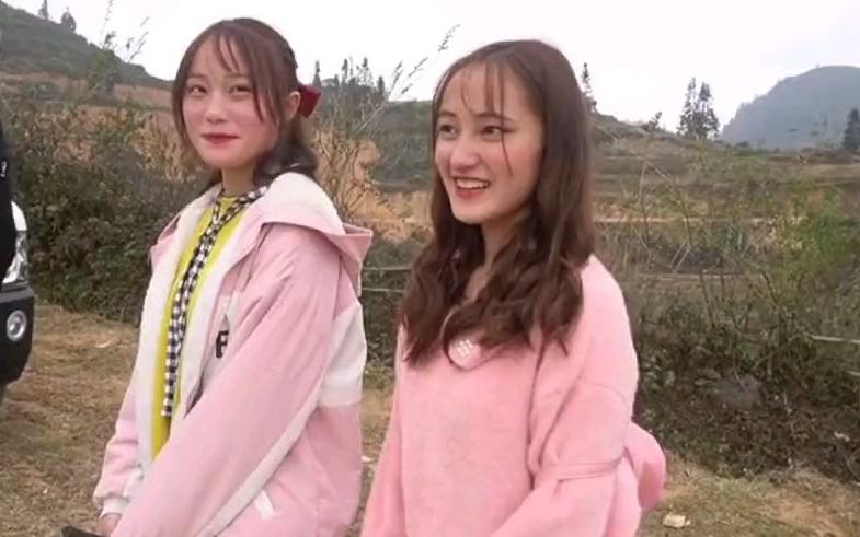 越南阿俊给大家看看初遇小竹姐妹的影片