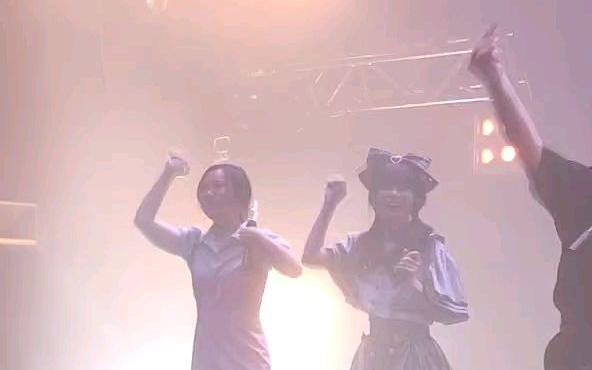 【AFM】阿辣和喵爷,现场合唱双厨狂喜!