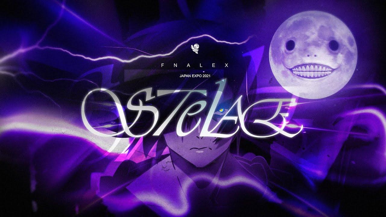 [物语AMV] - Stelae (1st place Japan Expo 2021)
