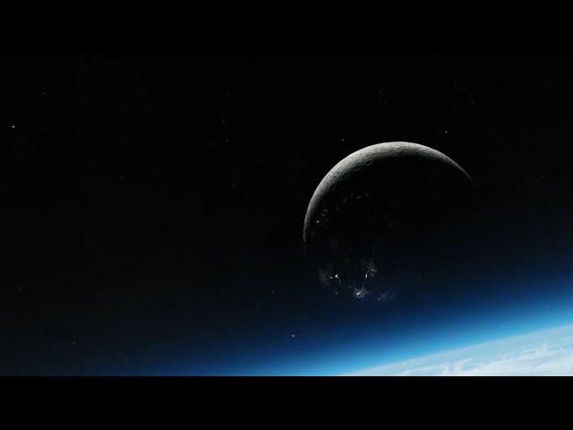 2057年地球监狱爆满,2200万囚犯被送上月球,却无一人生还