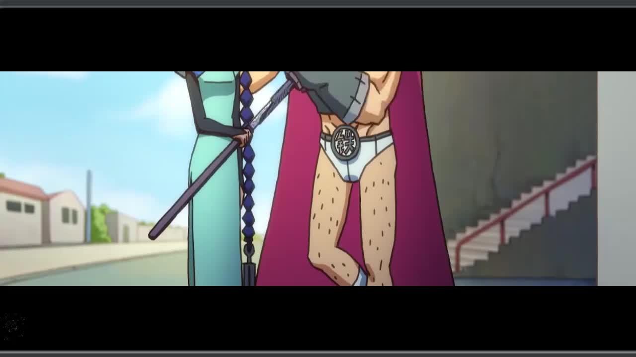 刺客伍六七: 为何只有阿柒能驾驭魔刀千刃? 漫画给出了答案!
