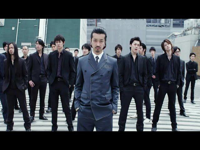 日本女人想要成为名媛,必须得到这群男人的认可,才可以有高收入工作!