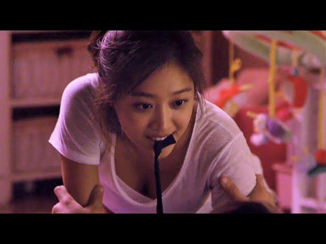 女學生這般清純誘惑,誰能忍得住?韓國女生真的太會了!這刺激誰能擋得住!韓國劇情片《荊棘》!