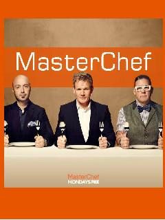 厨艺大师第五季