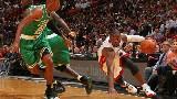 篮球教学:NBA十大crossover过人技巧