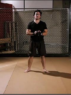 综合搏击MMA教程