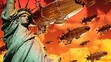 【流云红警】超清版《红色警戒2》新战役拯救呆湾第四关:纽约擒辉(宽屏高分辨率)