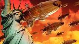 【流云红警】超清版《红色警戒2》新战役拯救呆湾第五关:美洲探险(宽屏高分辨率)