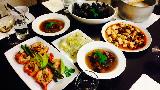 【志远的小厨房】红烩牛尾,黑椒虎虾,欧芹贻贝,麻婆豆腐,家常白菜