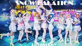 【剧情PV付】Snow Halation♥承包游乐园★LOVELIVE【Lovenergy】