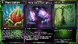 集换式卡牌游戏HEX-14期解说-地卖菊花-连续6回合