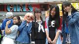 【雾都宅舞团】Girls(5人版)【2015WCS】