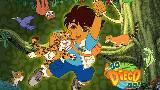Go Diego Go! Magical Mission