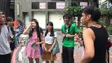黑男黑旅游 - 台湾东门永康街吃美食