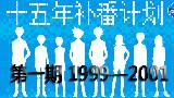 十五年补番计划!!【第一弹】1999-2001日番大扫雷