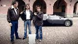 【车迷补完计划】Top Gear 第七季 暂一集 熟肉