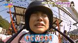 【AKB】蜗牛chu瓢虫chu正面对刚,玩游戏输的蹦极!前半