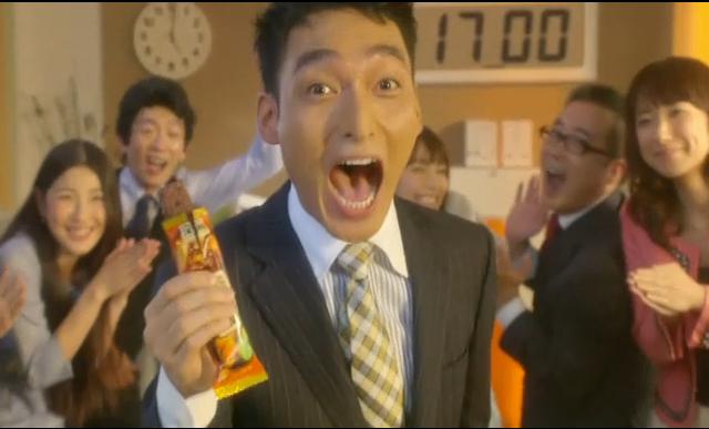 【一本満足】恋愛サティスファクション