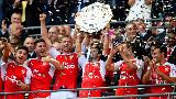 【全场录像】阿森纳1-0切尔西 历史第14次获得社区盾冠军(下半场)