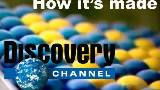【Discovery】制造的原理:警徽