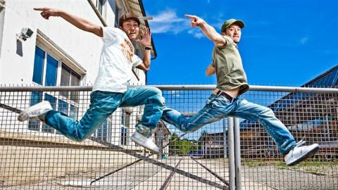 Uptown Funk Hilty&Bosch