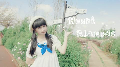 【初投】【团团子】Heart Alamode