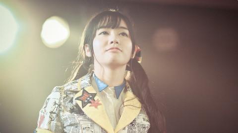 """""""未来之星""""广播电台《豆豆讲故事》SNH48李豆豆 151111"""