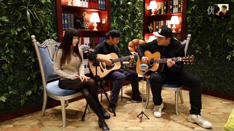 吉他弹唱 默