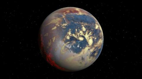 【探寻另一个地球】宇宙中还有别的生命吗? @柚子木字幕组