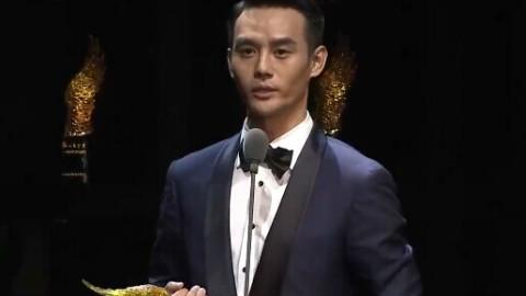 【风从东方来】2015娱乐影响力盛典晚会高清全程(下)