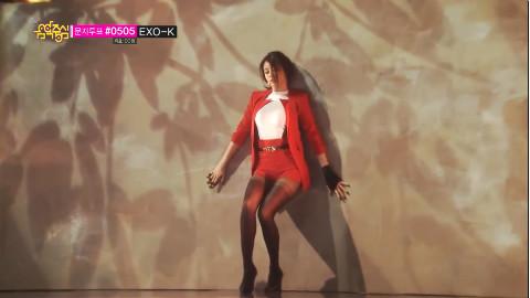 Yeon(T-ARA) - Never Ever