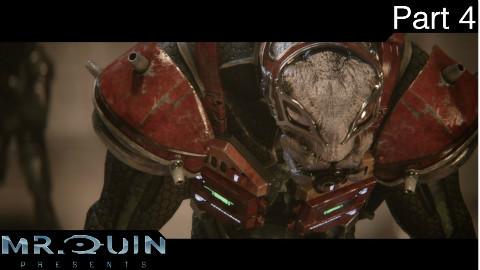 【Quin】光环2:十周年纪念版 传奇攻略 第四集【机核网】