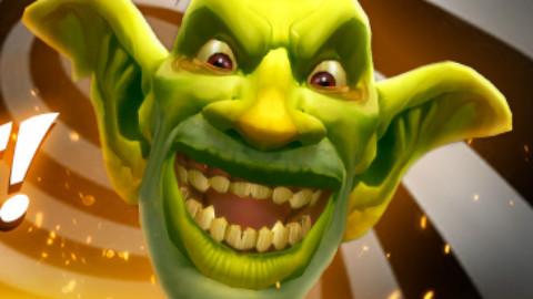 《魔兽世界》角色直升100级爆笑广告!