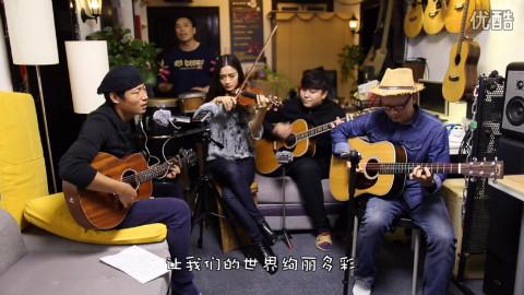吉他弹唱  旅行