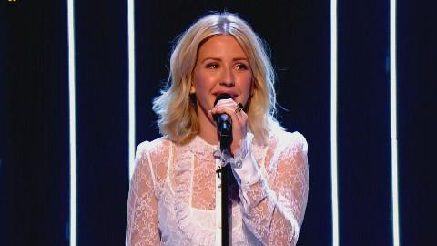 [Live]Ellie Goulding - Army