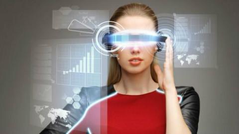 【Lucky】AR 、VR、未来!浅谈增强现实与虚拟现实