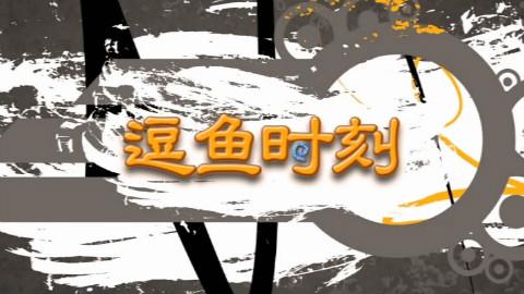 【逗鱼时刻】第53期  怪盗脏鼎