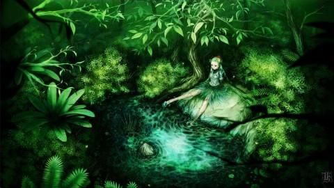 【电音n3c】Pepskii - The Emerald