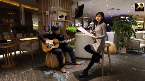 吉他弹唱 容易受伤的女人